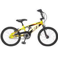 GT Bikes 01 Dyno NFX BMX Bike