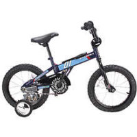 GT Bikes 01 Junior BMX Bike Dyno Bazooka