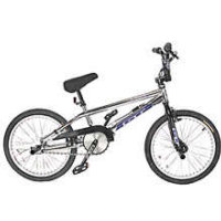 GT Bikes 01 Wick Pro Freestyle Bike