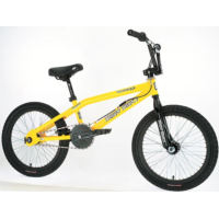 Haro Back Trail X3 (2002)