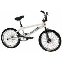 Haro Mirra Flair (2001)