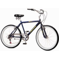 Jamis Boss Cruiser 7-Speed (2003)