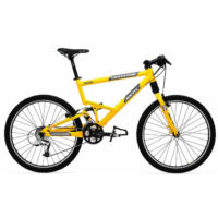 Cannondale Jekyll 500 (2002)