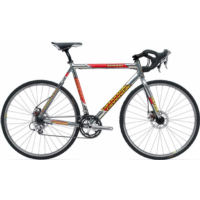 Cannondale Cyclocross Disc (2003)