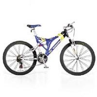 Mongoose Aluminum Mountain Bike XR-150