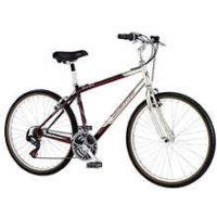 Mongoose 2002 Switchback Comfort Bike