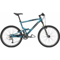 Cannondale Jekyll 500 (2003)