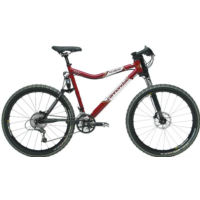 Cannondale Scalpel 1000 (2003)