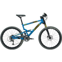 Cannondale Jekyll 1000 (2003)