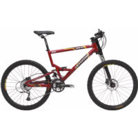Cannondale Jekyll 800 (2003)