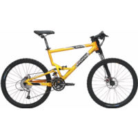 Cannondale Jekyll 600 (2003)
