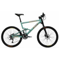 Cannondale Jekyll 1000 (2002)