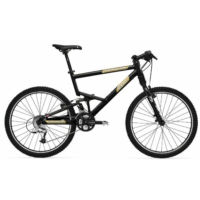 Cannondale Jekyll 600 (2002)