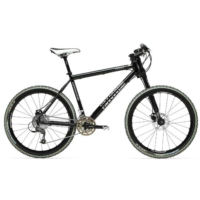 Cannondale F2000 (2002)