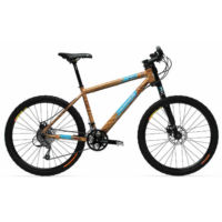 Cannondale F1000 (Woody) (2002)