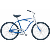 Electra Coaster Aluminum 1-Speed (2003)