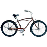 Sun Bicycles Custom Cruiser (2003)