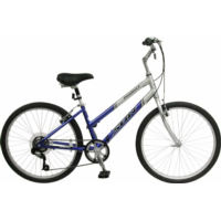 Sun Bicycles Comfort 7 (2003)