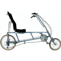 Sun Bicycles EZ-1 Lite (2002)