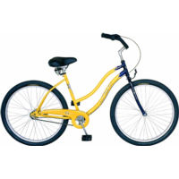 Sun Bicycles Retro Nexus-3 (2003)