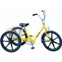 Sun Bicycles Atlas Industrial Trike (2003)