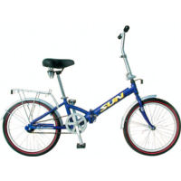Sun Bicycles Rambler (2003)