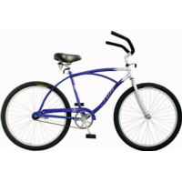 Sun Bicycles Retro Cruiser w/Alloy Whls (2003)