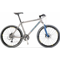 Litespeed Pisgah LX (2003)