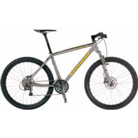 Litespeed Lookout Mountain XTR Disc (2003)
