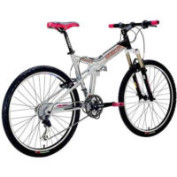 Dahon Zero-G Mountain Bike (2002)