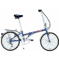 Dahon Mariner 20 City Bike (2002)