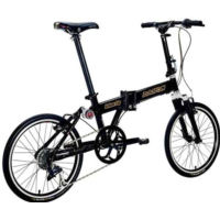 Dahon Gotham City Sport Bike (2002)