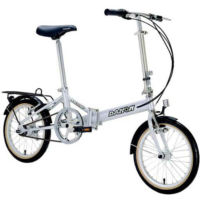 Dahon Piccolo City Bike (2002)