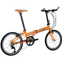 Dahon Speed Pro Sport Bike (2002)