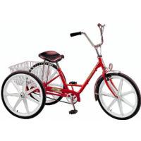 Miami Sun Deluxe Trike (2002)