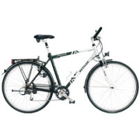 Kettler Traveller Comfort Bike - Men