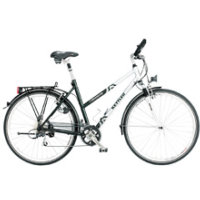 Kettler Traveller Comfort Bike - Women