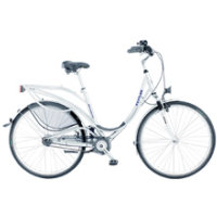 Kettler City Comfort Bike - Women
