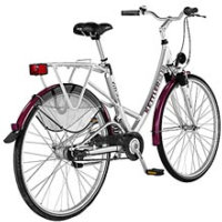Kettler City Shopper Bike
