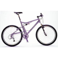 Santa Cruz Superlight R (2002)