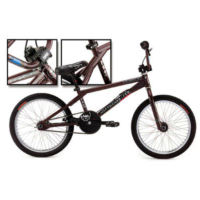 Hoffman Bikes Pro Dirty 1 Thirty (2001)