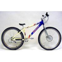 Monty 230 X-Hydra (2002)