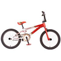 Honda Transfer BMX Bike