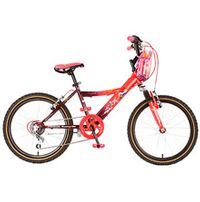Honda Diva Mountain Bike Girls