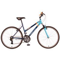 Honda Hardtail Mountain Bike Women