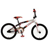 Honda Carve BMX Bike