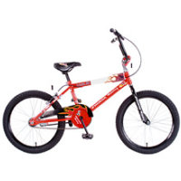 Honda Hot Shot BMX Bike