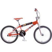 Honda Prodigy BMX Bike