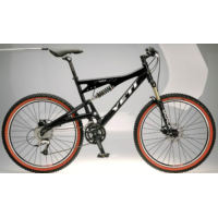 Yeti AS-X Freeride (2002)
