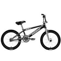 Razor 2002 Siege 180 Freestyle BMX Bike